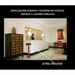 RELIEVES PARA HOTELES